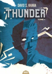 Thunder Tome 1