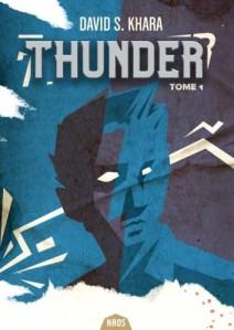 Thunder Tome 1