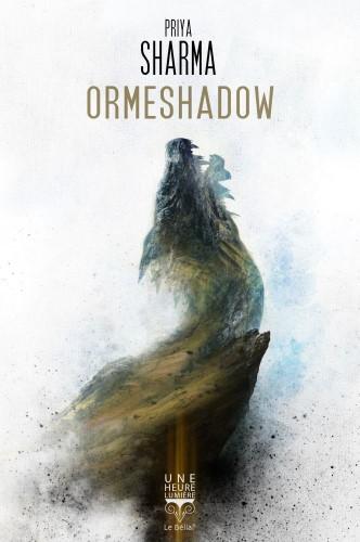 couverture Ormeshadow Priya Sharma